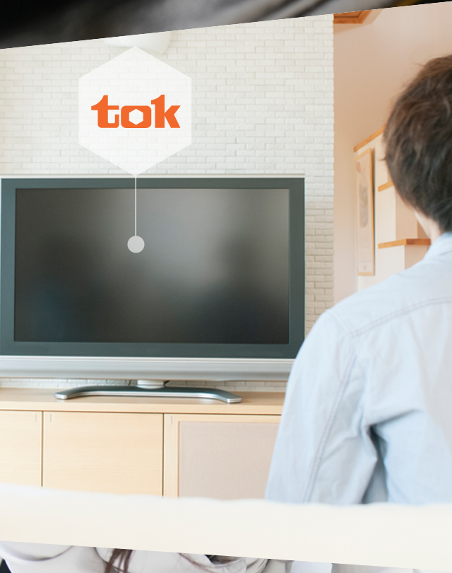 How long in a day do you watch TV? Do you know the miracles of  technology that lie on the other  side of the screen?