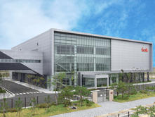 Headquarters / Incheon Plant (Incheon, Korea)