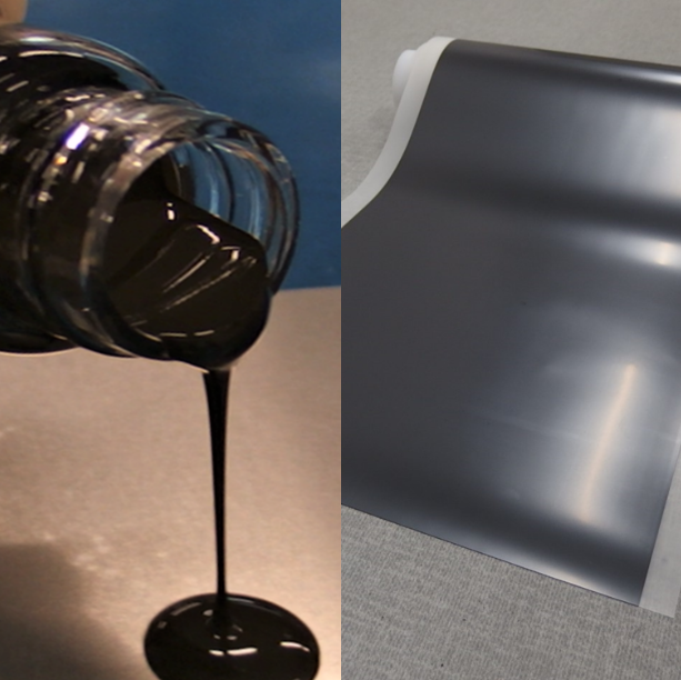 Thin Film mmWave Absorber
