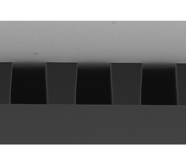 Photo Patternable Adhesives Materials