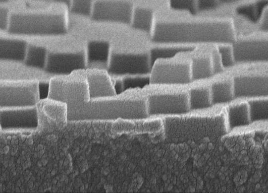 UV Nanoimprint Materials