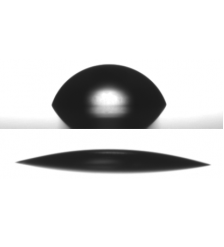 Hydrophilic Coating Materials