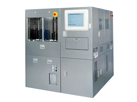 Coating machines CS series