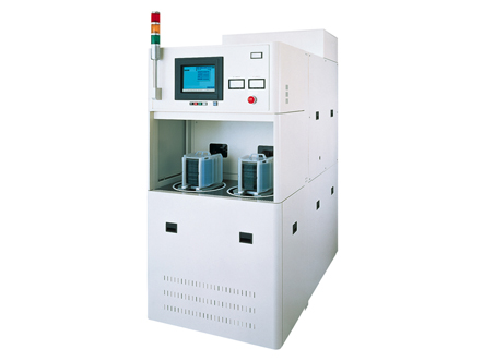 Vacuum UV hardning machines TVC-8000 series